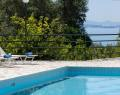 Villa Andonis, Nissaki Corfu