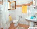 Villa Andonis Shower / WC, Nissaki Corfu