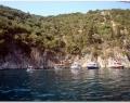 Near Nissaki, Corfu