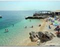 Nissaki Beach, Corfu